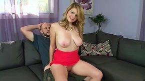 Keiyra Lina, Ball Licking, Banging, Big Ass, Big Cock, Big Natural Tits