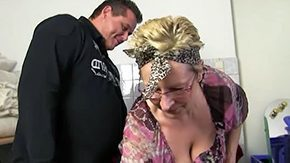 Granny, Aged, Amateur, Aunt, Blowjob, European