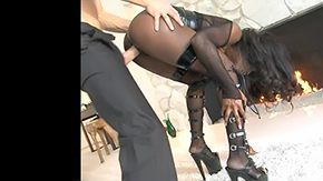 Interracial Anal, Anal, Ass, Assfucking, Bend Over, Big Ass