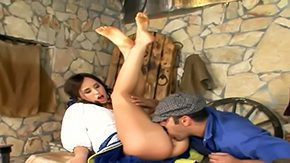 Mexican, Ass, Ass Licking, Assfucking, Ball Licking, Banging