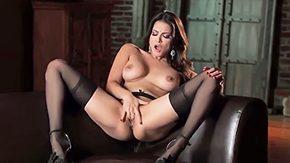 Sunny Leone, Amateur, Banana, Big Pussy, Big Tits, Blowjob