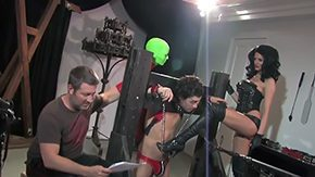 Parody Xxx, Backstage, Banging, Behind The Scenes, Bend Over, Bimbo