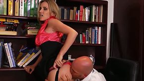 Courtney Cummz, Boss, Erotic, High Definition, Office, Pornstar