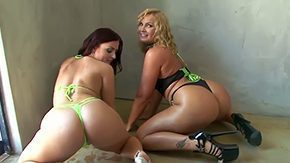 Flower Tucci, Ass, Ass Worship, Assfucking, Babe, Big Ass