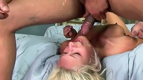 Dildo Throat, Babe, Ball Licking, Banging, Barely Legal, Bend Over