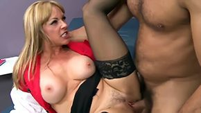 Shayla LaVeaux, Aunt, Ball Licking, Banging, Bend Over, Bitch