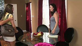 Dyanna Lauren, Amateur, Audition, Backroom, Backstage, Behind The Scenes