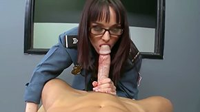 Cytherea, Babe, Ball Licking, Big Cock, Blowjob, Caught