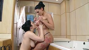 Free Lucia Love HD porn Two young ladies Isla Lucia Need right about to Gaze nevertheless they are trample sweet slits of each second choice pair of things away from pair of things right connected with