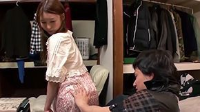 Wondering what JAV is? It is the banging action with Japanese babes