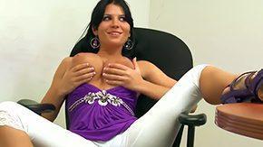 Rebeca Linares, Ass, Big Ass, Big Natural Tits, Big Nipples, Big Tits