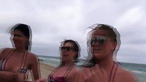 Jordana Heat, Bath, Bathing, Bathroom, Beach, High Definition
