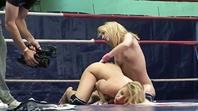 Girl Fight, Ass, Ass Licking, Bend Over, Club, Cunt