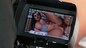 Aletta Ocean, Aunt, Backroom, Backstage, Ball Licking, Behind The Scenes
