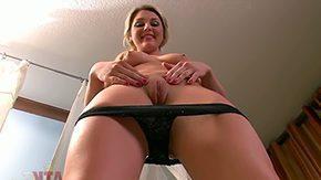 Chloe Lynn, Banging, Bend Over, Big Cock, Bimbo, Dildo