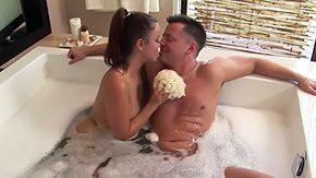 Kaci Star, Babe, Bath, Bathing, Bathroom, Big Ass