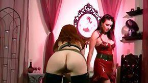 Kendra James, Ass, Assfucking, BDSM, Beauty, Bondage
