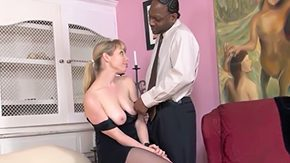 Tone Capone, Aged, Black Old and Young, Blonde, Blowjob, Bodystocking