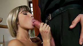 Doris Ivy, Babe, Ball Licking, Big Cock, Big Tits, Blonde