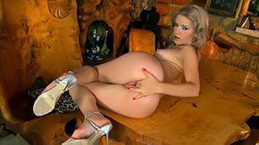 Bibi Noel, Babe, Beauty, Big Pussy, Big Tits, Blonde