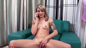 Ayla Marie, Amateur, Bitch, Blonde, Dirty Talk, Fingering