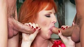 Ramon, 3some, Angry, Ball Licking, Bimbo, Blowjob