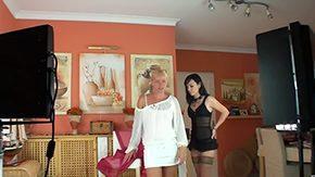 Kathia Nobili, Adorable, Allure, American, Babe, Big Ass