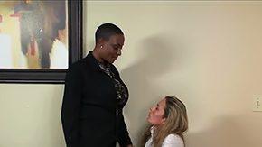 Elexis Monroe, Aunt, Big Tits, Black, Black Big Tits, Black Lesbian