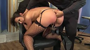 Andy Brown, Assfucking, Aunt, Banging, Bed, Bend Over