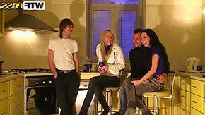 Condom, 18 19 Teens, Amateur, Audition, Backroom, Backstage