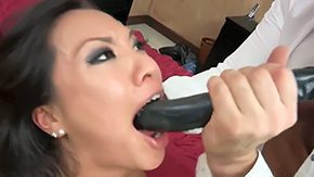 Asa Akira, Anal, Ass Licking, Assfucking, Ball Licking, Banging