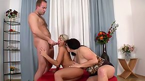 Vanessa Jordin, Ass, Aunt, Ball Licking, Banging, Blowjob