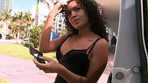 Latina, Big Natural Tits, Big Tits, Blowjob, Boobs, Brunette