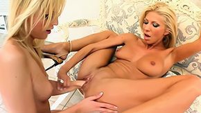 Fisting Squirt, Babe, Blonde, Blowjob, Female Ejaculation, Fisting