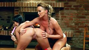 Silvia Saint, Ass, Aunt, Beauty, Big Ass, Big Cock