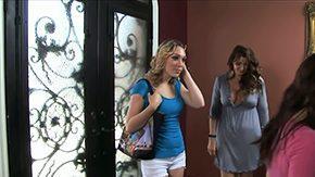 Lily Carter, High Definition, Kissing, Lesbian, Lesbian Teen, Sex