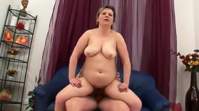 Grandma, Aged, Aunt, Banging, Big Cock, Blowjob