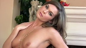 Adrienne, Babe, Big Pussy, Big Tits, Bimbo, Bombshell