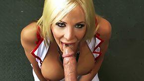 Anchor, Ball Licking, Banging, Big Cock, Blowjob, Choking