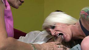 Lana Blond, Ass, Ass Licking, Assfucking, Ball Licking, Banging