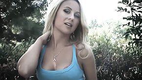 Mae Lynn, Babe, Blonde, College, Erotic, Glamour