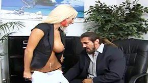 Lichelle Marie, Big Tits, Bitch, Blonde, Blowjob, Boobs