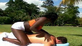 Oil Massage, Black, Boyfriend, Ebony, Extreme, Friend