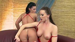 Silvia Saint, Barely Legal, Best Friend, Bodystocking, Corset, Crotchless