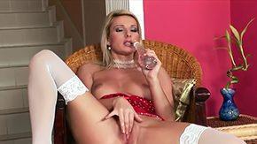 Vanessa Jordin, Amateur, Big Pussy, Big Tits, Blonde, Boobs
