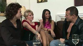 Syren Demer, Ball Licking, Big Cock, Bitch, Blowjob, Choking