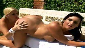 Corina Jayden, Ass Licking, Banana, Big Ass, Big Pussy, Fingering