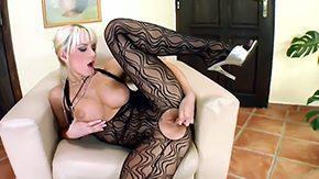 Pantyhose, Amateur, Big Black Cock, Big Cock, Big Pussy, Big Tits