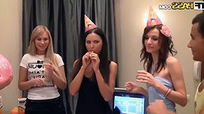 Katarina, Babe, Big Tits, Birthday, Blonde, Boobs