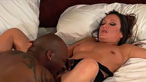 HD Boy Mature tube Michelle Amateurish mature descendant who is She finds yourselves just nigh on bed reachable sulky boy They have fine adulthood enjoying interracial copulation That guy eats her wan cunt reachable